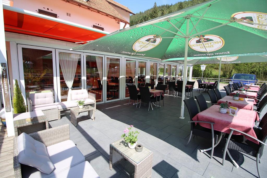 Hotel Restaurant Cafe Schondelgrund